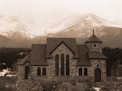 The Chapel On The Rocks - Ceremony - 10758 Highway 7, Allenspark, CO, 80510, US