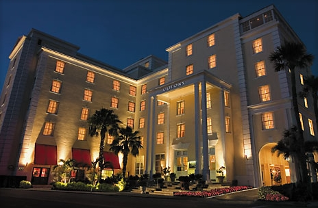 Colony Hotel - Hotels/Accommodations, Reception Sites, Ceremony Sites - 155 Hammon Ave, Palm Beach, FL, 33480