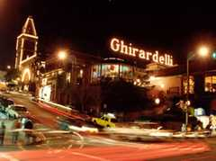 Ghirardelli Square - Attraction - 900 N Point St, San Francisco, CA, 94109, US