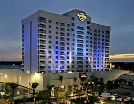 Seminole Hard Rock Hotel & Casino - Attractions/Entertainment, Rehearsal Lunch/Dinner - 5223 Orient Rd, Tampa, FL, United States