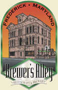 Brewers Alley - Restaurant - 124 N Market St, Frederick, MD, 21701
