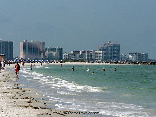 Clearwater Beach - Attractions/Entertainment - Beach Dr, Clearwater, FL, 33767, US