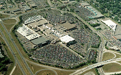 Rosedale Mall - Shopping, Attractions/Entertainment, Restaurants - 10 Rosedale Shopping Center, Roseville, MN, 55113