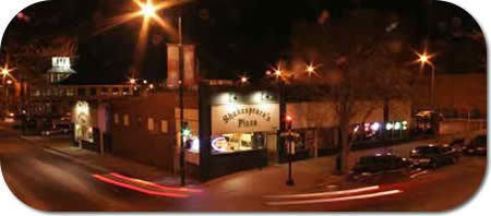 Shakespeare's Pizza - Restaurants - 225 South 9th Street, Columbia, MO, United States