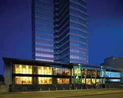 Holland House - Hotels/Accommodations, Reception Sites - 24-26 Newport Road, Cardiff, Cardiff, United Kingdom