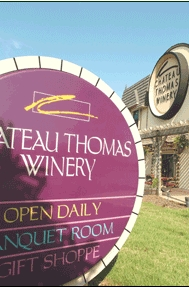 Chateau Thomas Winery - Reception Sites, Attractions/Entertainment, Wineries, Ceremony Sites - 6291 Cambridge Way, Plainfield, IN, United States