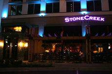 Stone Creek Dining - Restaurants - 2498 Futura Pkwy, Plainfield, IN, USA