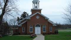 Chartiers Hill United Presbyterian Church - Ceremony - 2230 Washington Rd, Canonsburg, PA, 15317, US