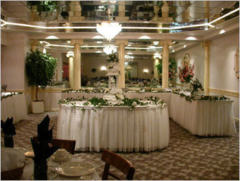 Lavera Party Center - Reception Sites, Ceremony Sites - 32200 Chardon Rd, Willoughby, OH, 44094