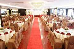 Wedding Reception - Reception - 蔡瀾美食坊四樓M, Hung Hom, Hong Kong