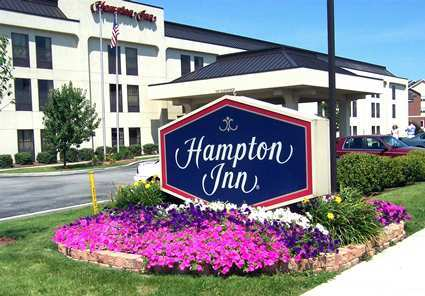 Hampton Inn - Hotels/Accommodations - 2244 East Hadley Rd, Plainfield, IN, 46168, USA