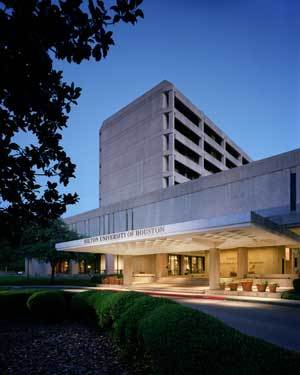 Hilton University Of Houston - Reception Sites, Hotels/Accommodations, Ceremony Sites - 4800 Calhoun Street, Houston, TX, USA