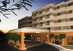 Courtyard by Marriott - Hotels - 3311 N Scottsdale Rd, Scottsdale, AZ, 85251