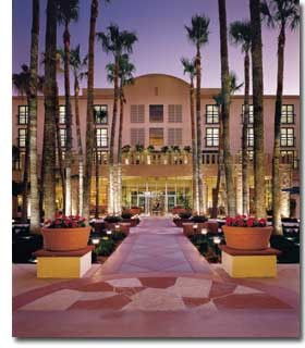 Tempe Mission Palms - Hotels/Accommodations - 60 E 5th St, Tempe, AZ, United States