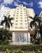 The National Hotel - Hotel - 1677 Collins Avenue, Miami Beach, Florida, 33139, United States
