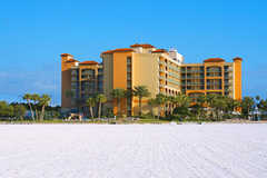 Sheraton Sand Key Resort - Hotel - 1160 Gulf Boulevard, Clearwater Beach, FL, United States