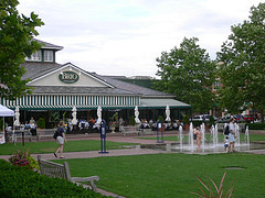 Brio Tuscan Grille - Restaurant - 3993 Easton Sta, Columbus, OH, United States