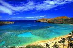 Hanauma Bay Nature Park - Attraction - 100 Hanauma Bay Rd, Honolulu, HI, United States