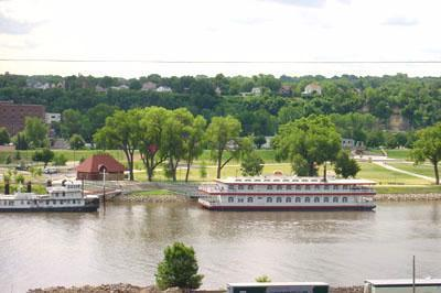 Harriet Island Regional Park - Parks/Recreation, Attractions/Entertainment - Saint Paul, MN
