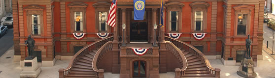Union League Of Phila - Reception Sites, Ceremony Sites, Hotels/Accommodations, Ceremony &amp; Reception - 140 S Broad St, Philadelphia, PA, United States