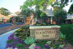 Yountville Inn - Yountville Hotels - 6462 Washington St, Yountville, CA, United States
