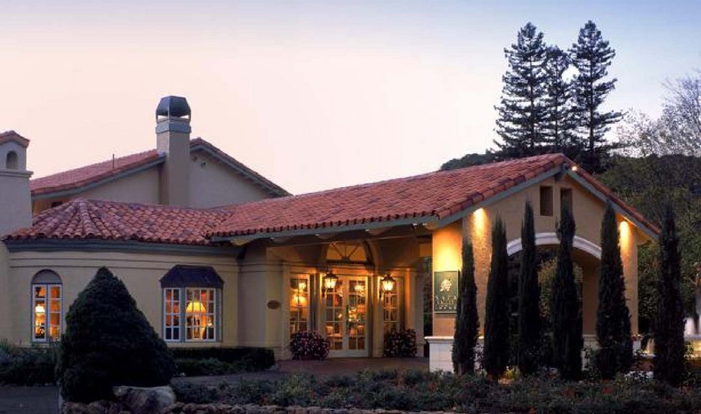 Spa At Napa Valley Lodge - Hotels/Accommodations, Spas/Fitness, Honeymoon - 2230 Madison Street, Yountville, CA, United States