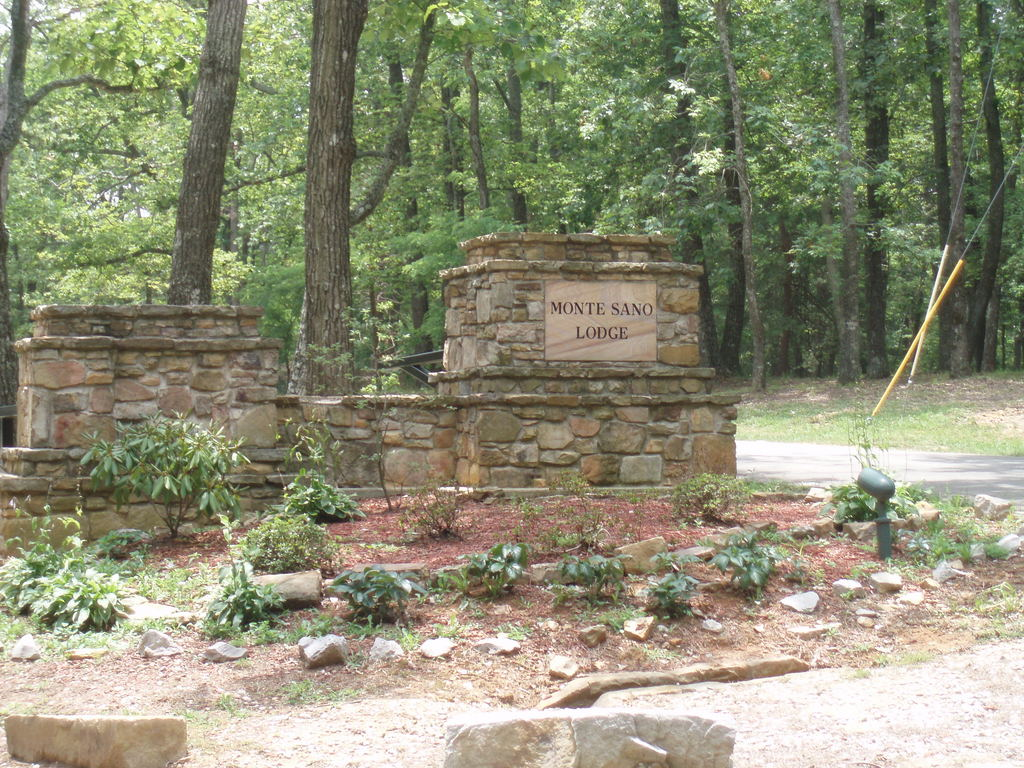 Monte Sano State Park - Ceremony Sites, Reception Sites - 5105 Nolen Ave SE, Huntsville, AL, United States