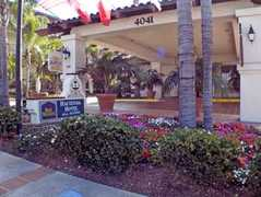 Hacienda Hotel Old Town - Hotel - 4041 Harney Street, San Diego, CA, USA