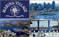 Marina Village - Reception - 1936 Quivira Way, San Diego, CA, 92109, USA