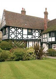 Lythe Hill Hotel & Spa - Hotels/Accommodations - Haslemere, ENGLAND, GU27 3, GB