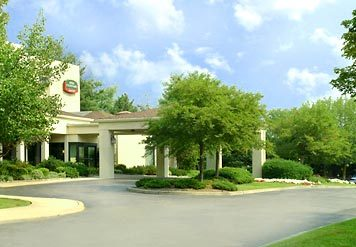 Courtyard Marriot, Rye Ny - Hotels/Accommodations - 631 Midland Avenue, Rye, NY, 10580, United States