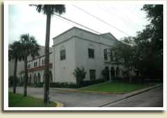 Cathedral Parish School - Reception - 259 St George St, St Augustine, FL, 32084, US