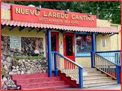 Nuevo Laredo Cantina - Restaurant - 1495 Chattahoochee Ave NW, Atlanta, GA, United States
