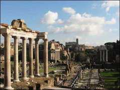 The Forum - Attraction -
