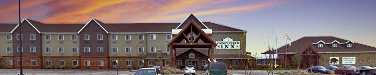 Stoney Creek Inn - Hotels/Accommodations, Reception Sites, Attractions/Entertainment - 2601 S Providence Rd, Columbia, MO, 65203, US