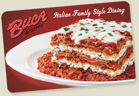 10/16 Reheasal Dinner @ Buca Di Beppo - Restaurants - 35 N Illinois St, Indianapolis, IN, United States