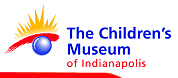 Children's Museum - Attractions/Entertainment, Reception Sites - 3000 N Meridian St, Indianapolis, IN, United States