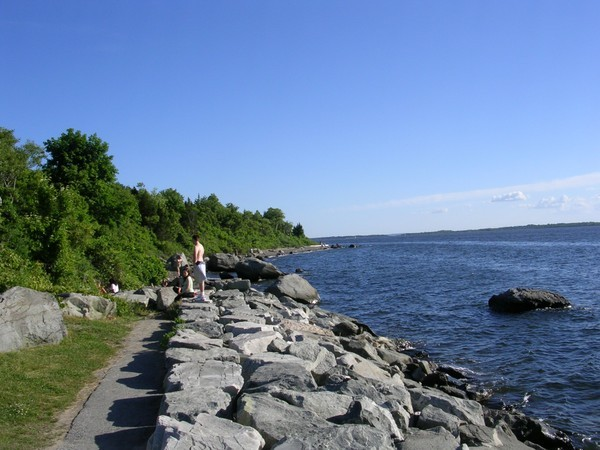Colt State Park - Brunch/Lunch, Attractions/Entertainment, Parks/Recreation - Bristol, Rhode Island, United States