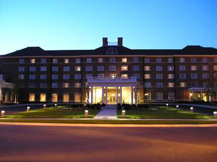 Hilton Garden Inn Suffolk - Reception Sites, Hotels/Accommodations - 100 East Constance Road, Suffolk, VA, United States