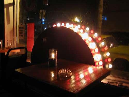 Galaxy Hut - Bars/Nightife - 2711 Wilson Blvd, Arlington, VA, USA