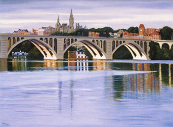 Georgetown - Attractions/Entertainment, Restaurants - Washington, DC, US