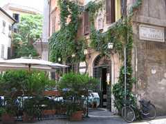 La Taverna Degli Amici - Rehearsal Dinner - Piazza Margana, 37, Roma, Lazio, 00186, IT