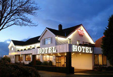 Swallow Hotel - Hotel - Preston New Rd, PR50UL