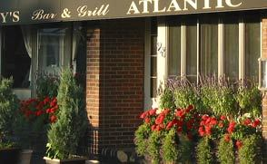 Mahoney's Atlantic Bar & Grill - Restaurants, Attractions/Entertainment - 28 Main St, Orleans, MA, United States