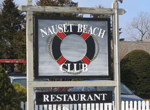 Nauset Beach Club Restaurant - Reception Sites, Restaurants - 222 Main St, Orleans, MA, USA