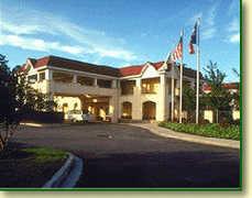 Emory Conference Center Hotel - Hotel - 1615 Clinton Road, Atlanta, GA, 30329