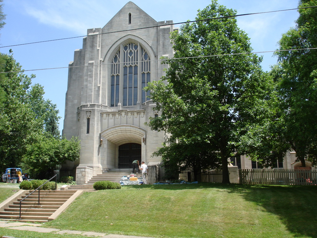 First Presbyterian Church - Ceremony Sites - 621 College Ave, Wooster, OH, 44691