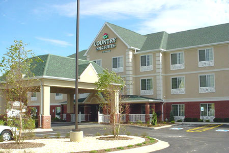 Country Inns & Suites Mansfield, Oh - Hotels/Accommodations - 2069 Walker Lake Road, Mansfield, OH, United States