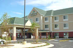 Country Inns & Suites Mansfield, OH - Hotel - 2069 Walker Lake Road, Mansfield, OH, United States