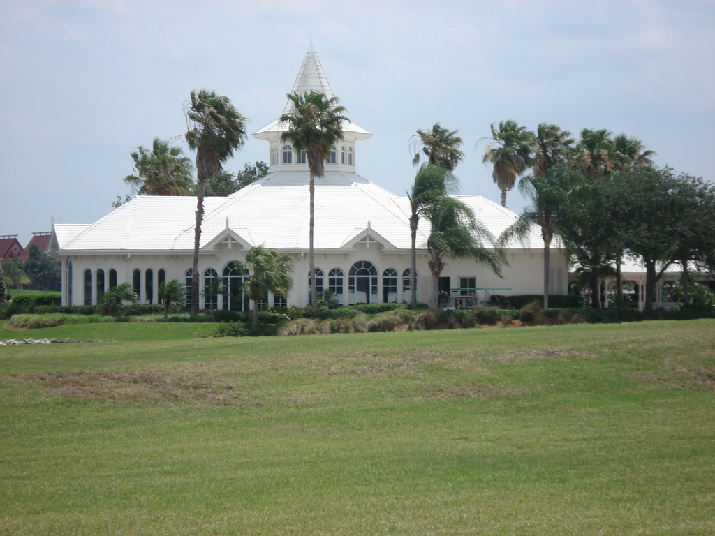 Disney's Wedding Pavilion - Ceremony Sites - 4283 Floridian Way, Orlando, FL, 32830